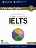 Cambridge Guide to IELTS 교재