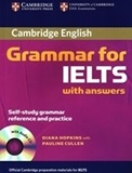 Grammar for IELTS 교재