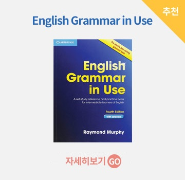 English Grammar in Use 4th